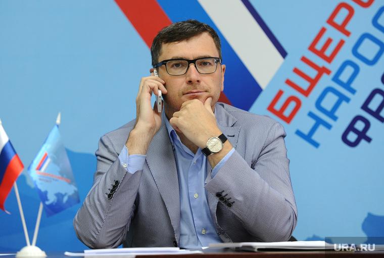 ОНФ. Челябинск., шагиев валерий