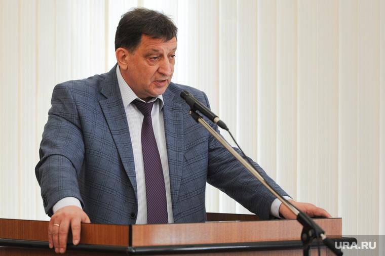 Заседание челябинской городской думы Челябинск, ветриченко юрий