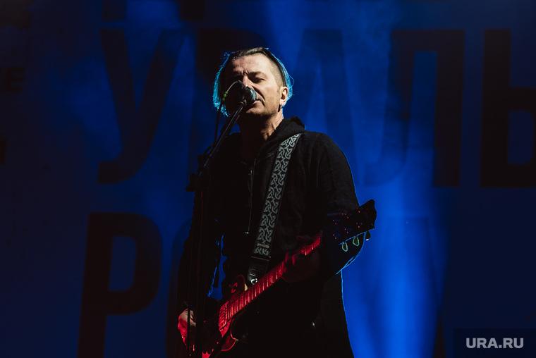 День уральского рока. Концерт на площади. Екатеринбург, самойлов вадим