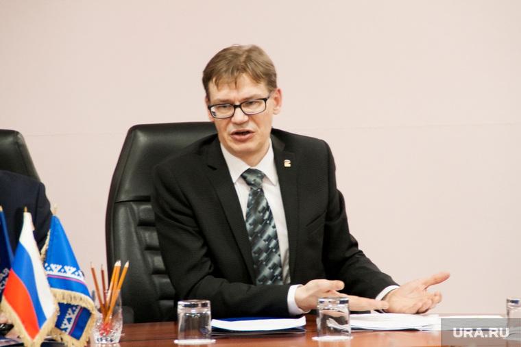 Оргкомитет праймериз ЯНАО