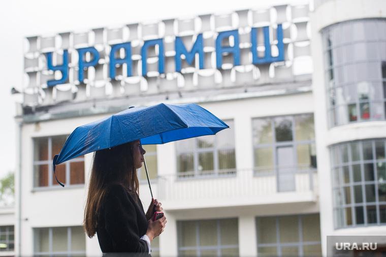 Мисс Екатеринбург 2016 - туристические маршруты, лица, уралмаш, дождь, зонт, воржева ирина