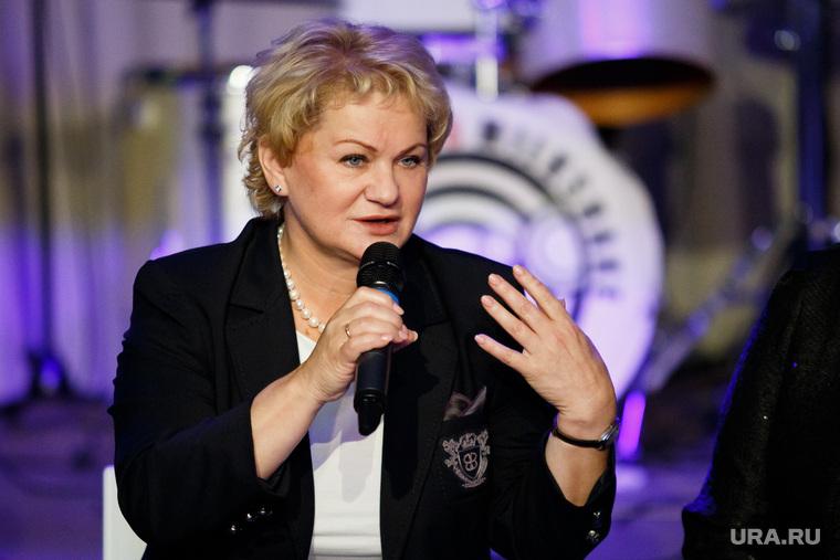 Пресс-конференция к началу театрального сезона в ТЮЗе. Екатеринбург, учайкина светлана