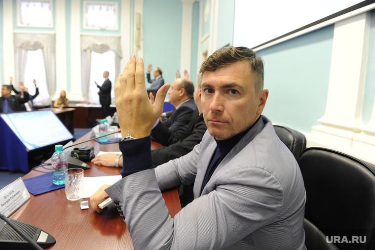Общественная палата Челябинск, шагиев валерий