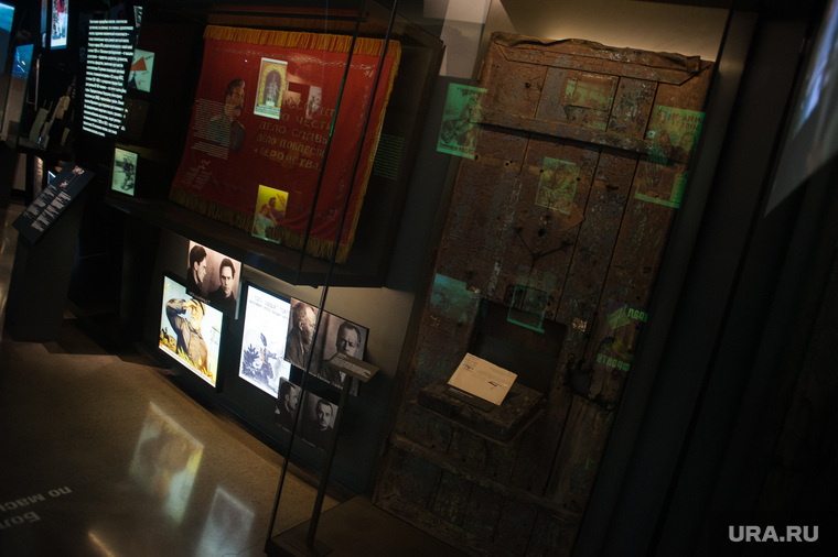 Музей первого президента России Б. Н. Ельцина. Екатеринбург, музей бориса ельцина