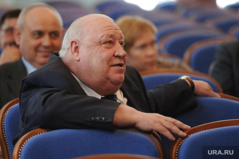 Заседание с главами Челябинск, котов владимир