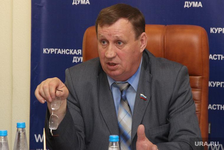 Комитет Думы по аграрной политикеКурган, остапенко владимир
