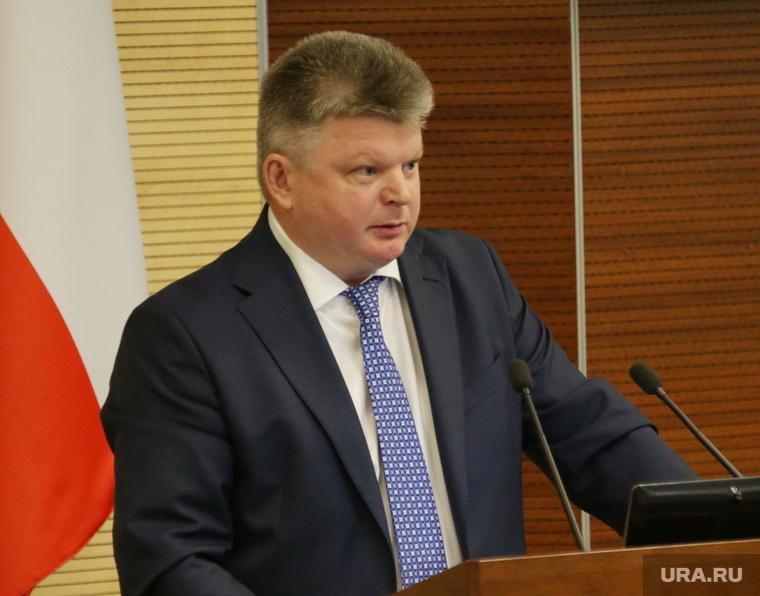 Пленарное заседание нового созыва первое Пермь, орлов игорь