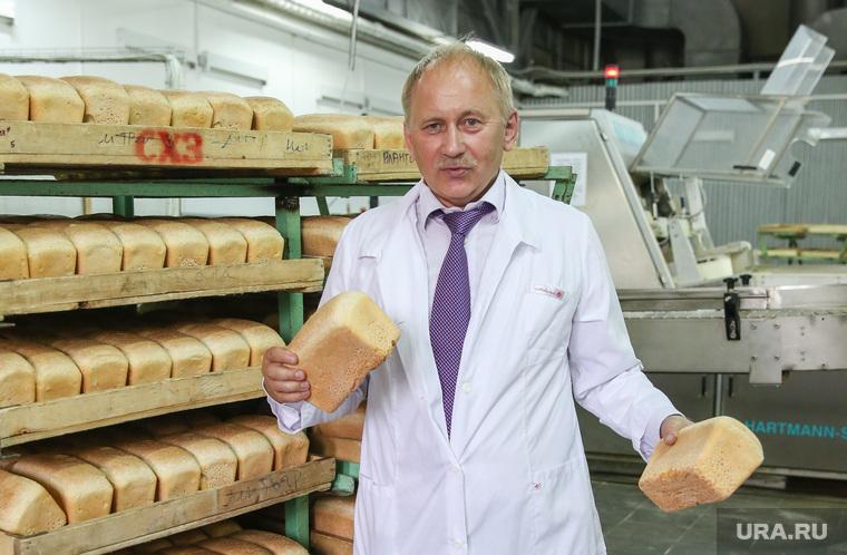 """СГМУП """"Сургутский хлебозавод"""". Сургут, пекарня, пустозеров сергей, директор хлебозавода"""