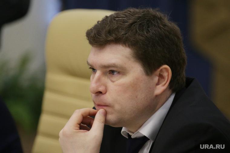 Открытое заседание правительства. Пермь, Фокин Павел