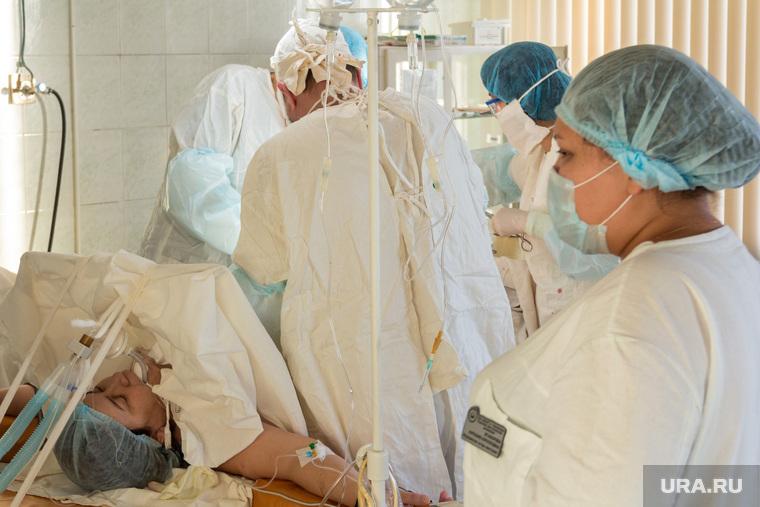 Областной онкологический диспансер № 2. Магнитогорск, хирургия, операция, онкология, рак, медики, здоровье, медицина, врачи, операционный стол, наркоз