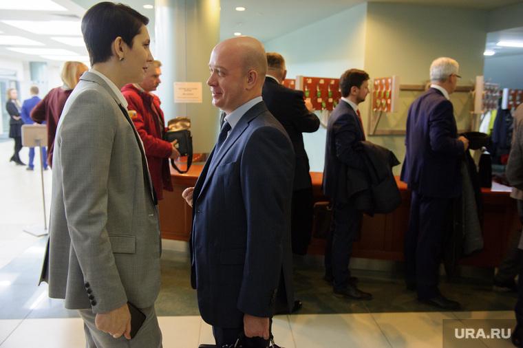 Конференция ОНФ. Екатеринбург, свалов егор, рябцева жанна