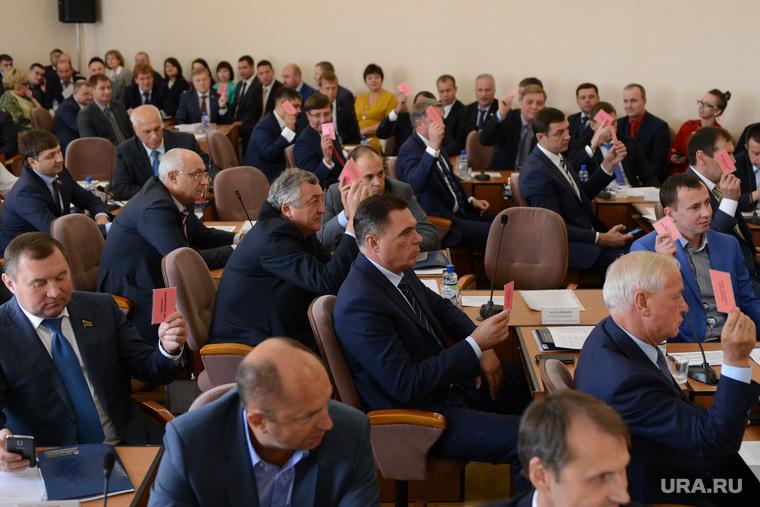 Гордума. Челябинск., голосование, депутаты городской думы