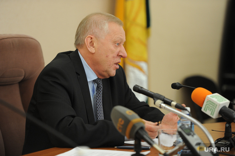 Пресс-конференция Тефтелева. Челябинск, тефтелев евгений