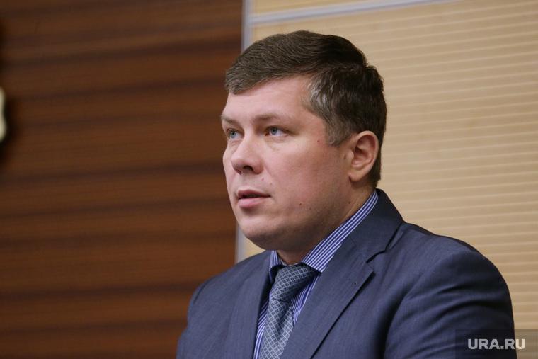 Министр здравоохранения Пермского края Дмитрий Матвеев. Пермь, матвеев дмитрий