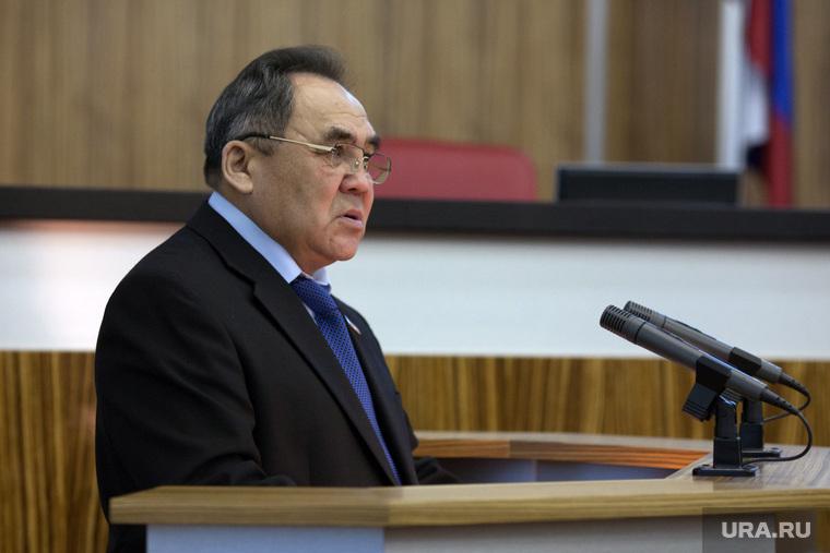 Заседание законодательного собрания ЯНАО. Салехард, харючи сергей