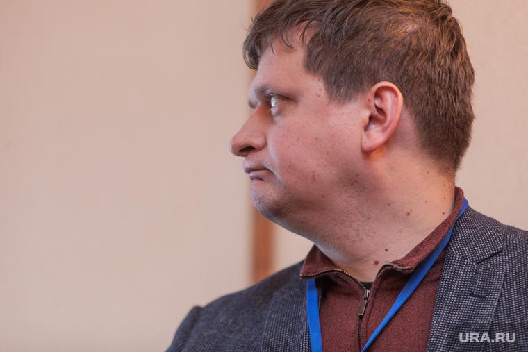 3 конгресс РАПК, второй день. Москва, серавин александр