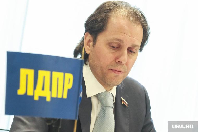 Владимир Сысоев. Пресс-конференция. Тюмень, сысоев владимир