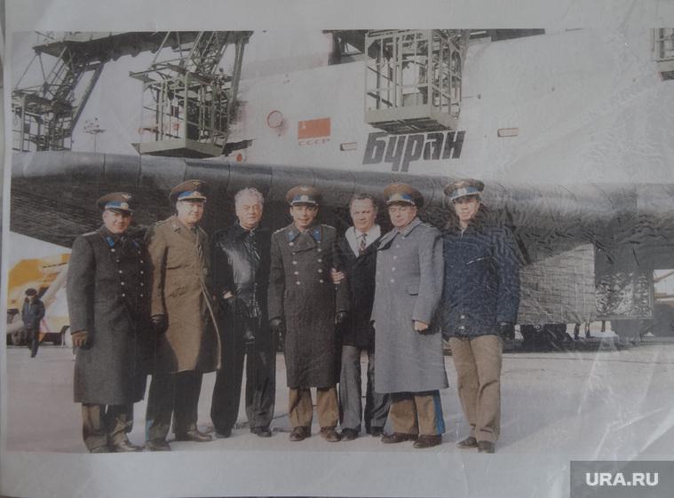 Тюбук создатель супероружия Владимир Гудилин, буран, гудилин владимир