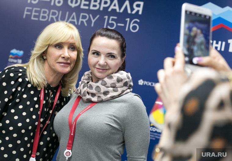 Российский инвестиционный форум в Сочи. Второй день. Сочи, пушкина оксана