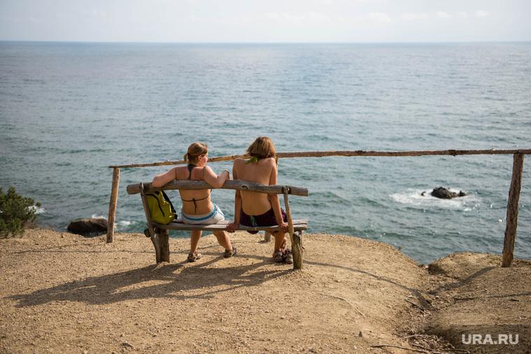 Крым., крым, море берег, природа, отпуск, юбк