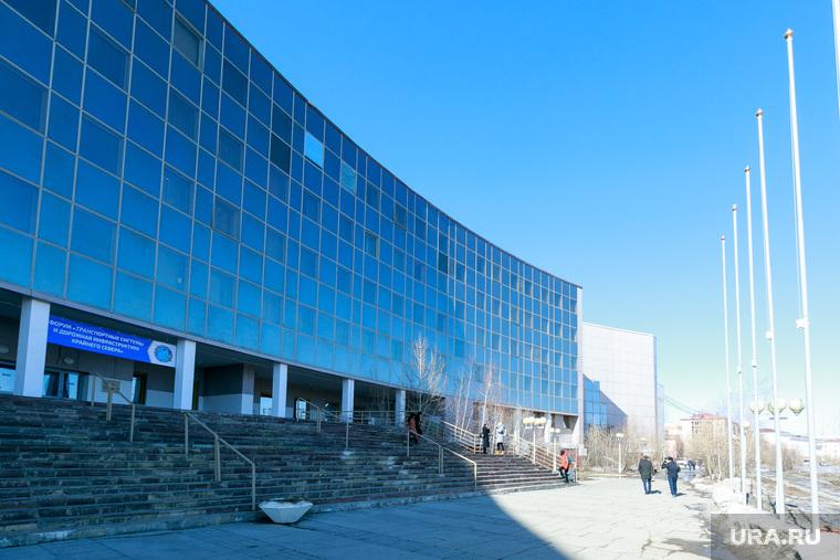 Репортаж про якутских ученых. Якутск
