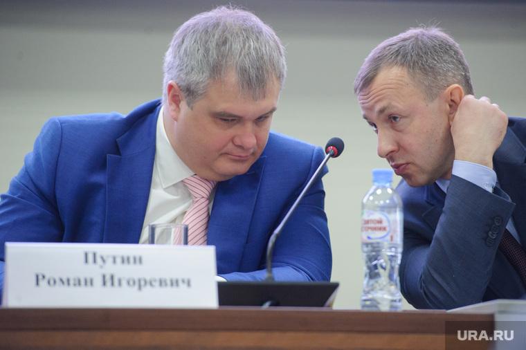 Роман Путин в Екатеринбурге, павленко сергей, путин роман
