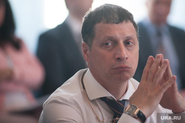 Выездное заседание правительства в Краснотурьинск, рапопорт леонид