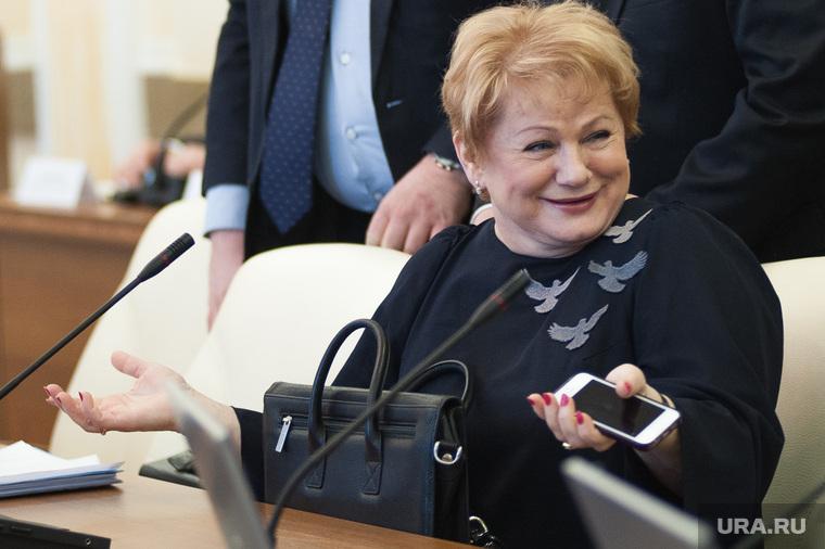 Заседание Правительства Свердловской области. Екатеринбург, учайкина светлана