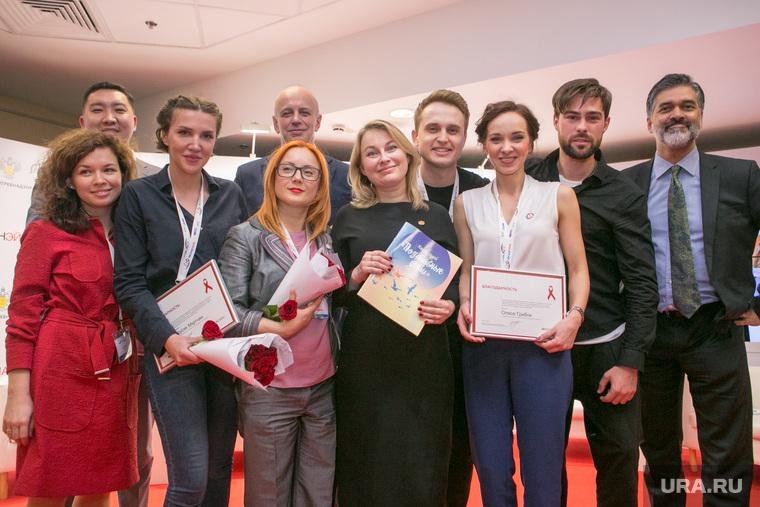 VI Международная конференция по ВИЧ-СПИДу в восточной Европе и Центральной Азии, второй день. Москва, салдана виней, чуйков иван, изамбаева светлана