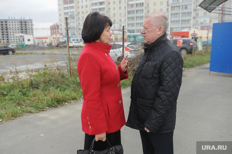 Дорога в Чурилово Челябинск, гаврилова галина, тефтелев евгений