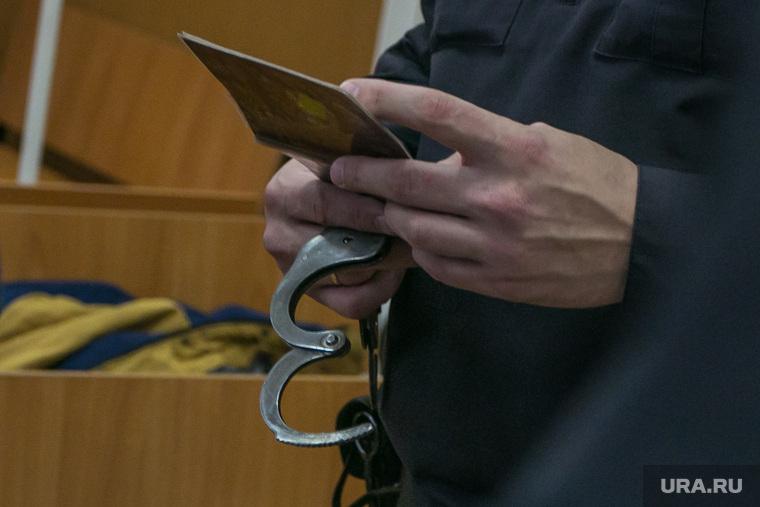 Приговор Михаилу Ерихову. Курган, проверка документов, паспорт, наручники, задержание, полиция