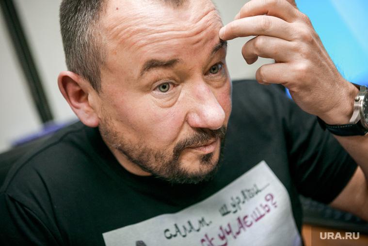 Интервью с Артемом Шейниным. Москва