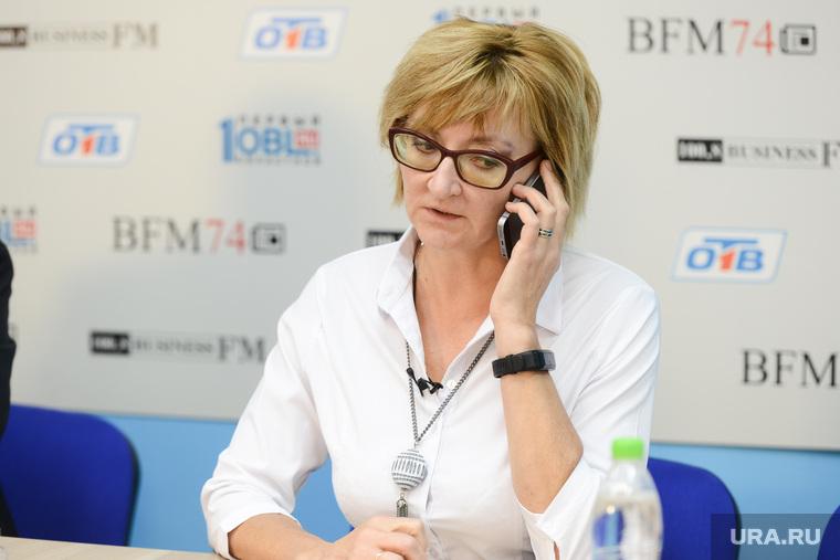 Пресс-конференция по вопросам реализации национальной политики в Челябинской области, яремчук светлана, отв
