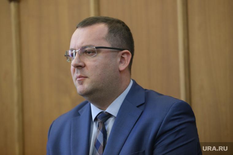 Первое заседание гордумы 6го созыва. Екатеринбург, кожемяко алексей