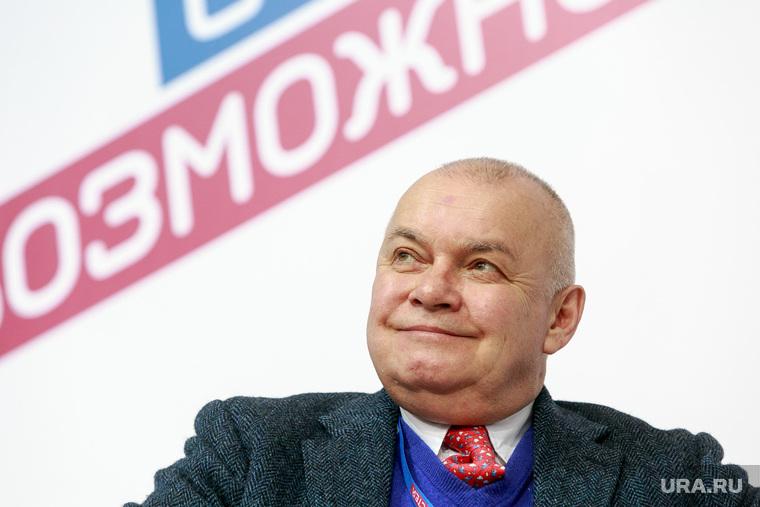 """Всероссийский форум """"Россия страна возможностей"""", первый день. Москва, киселев дмитрий"""