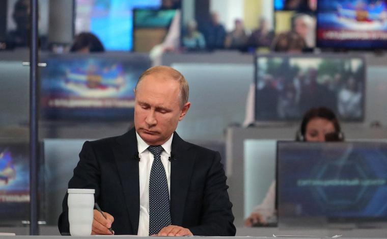 Прямая линия с Путиным. Москва, доверие, трансляция путина, прямая линия