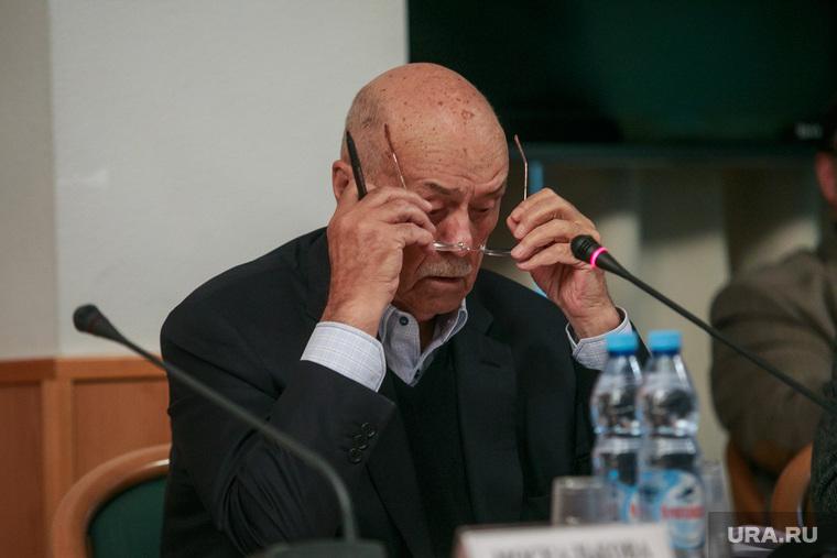 Заседание рабочей группы по гражданству В ГД РФ. Москва, говорухин станислав