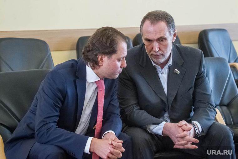 Заседание Тюменской областной думы. Сентябрь 2015 года. Тюмень, сысоев владимир, нак игорь, депутаты