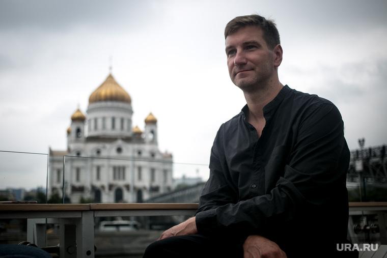 Интервью с Антоном Красовским. Москва, красовский антон