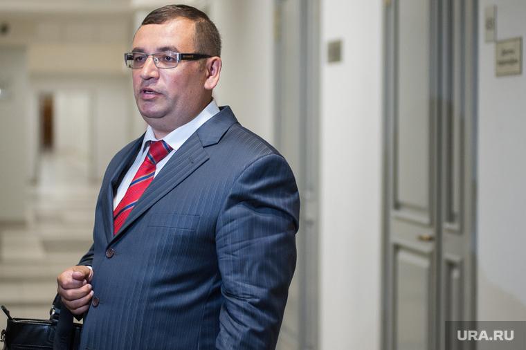 Третий день собеседований с претендентами на должность градоначальника Екатеринбурга, чукавин александр