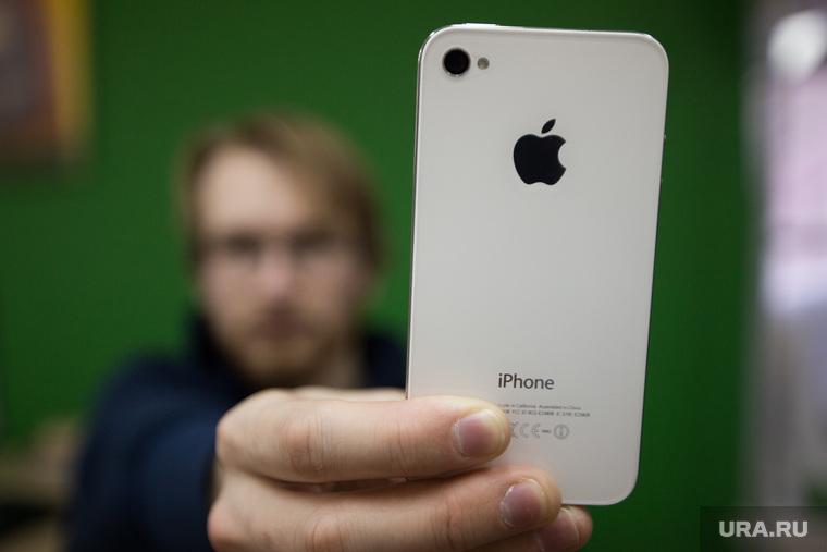 клипарт Копьютеры и соц сети, айфон, iphone, эппл, apple