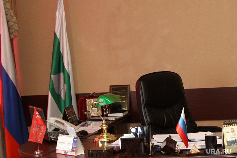Кайгородов СергейШумихаКурганская обл, кресло главы шумихи