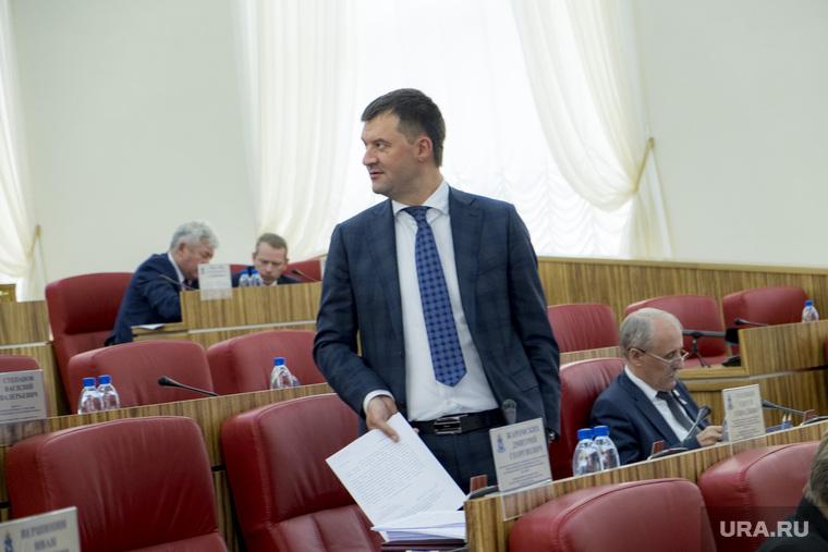 Заседание законодательного собрания ЯНАО. Салехард, соловьев сергей
