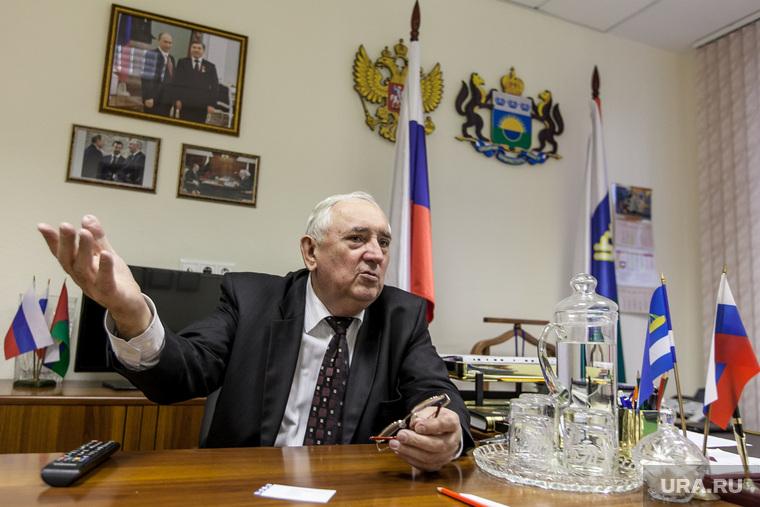 Интервью с Киричук С.М. Москва., киричук степан