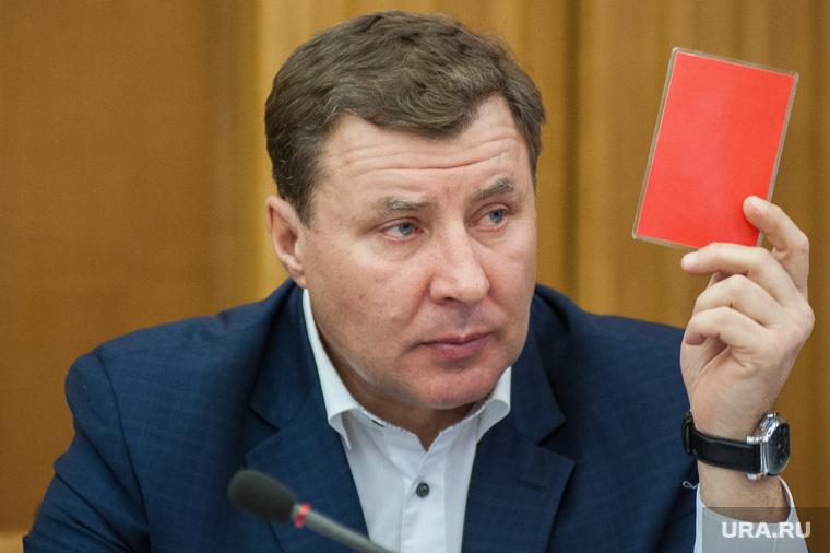 Заседание Екатеринбургской городской думы. Екатеринбург, мандат, мелехин сергей