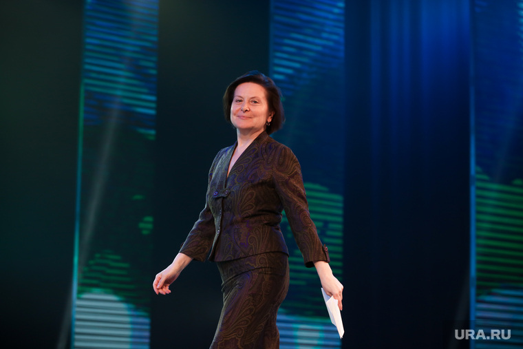 Визит кандидата в губернаторы Тюменской области Александра Моора. Нижневартовск