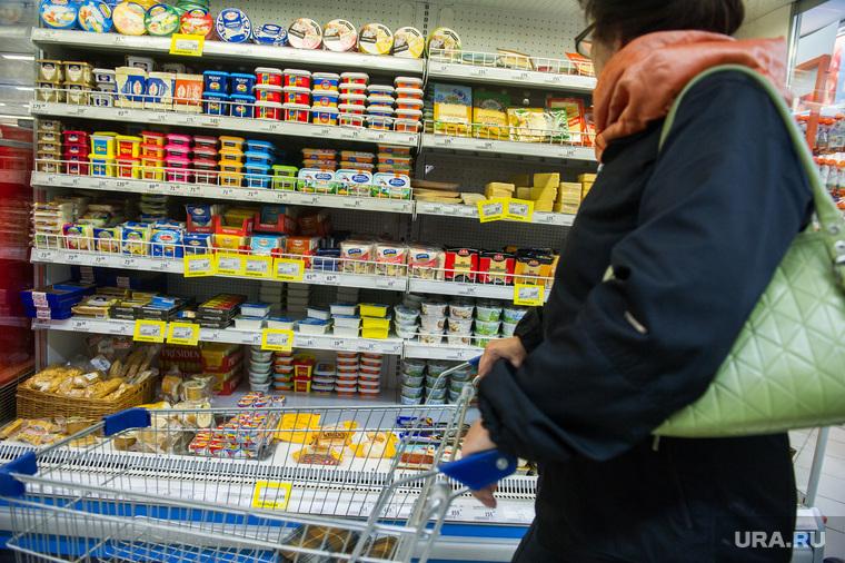 """Цены в """"Перекрестке"""". Екатеринбург, магазин, продукты питания"""
