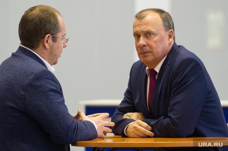 Заседание СОСПП в Екатеринбург-ЭКСПО, гункевич леонид, орлов алексей