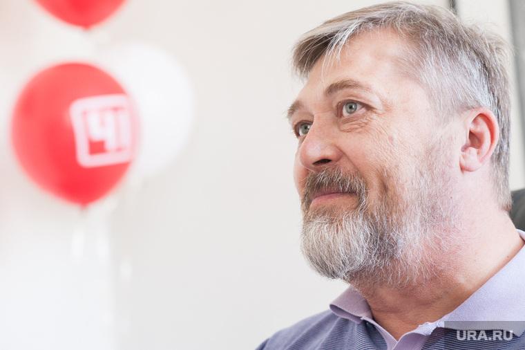 Интервью с директором 41-канала Владимиром Злоказовым. Екатеринбург, злоказов владимир, 41-домашний