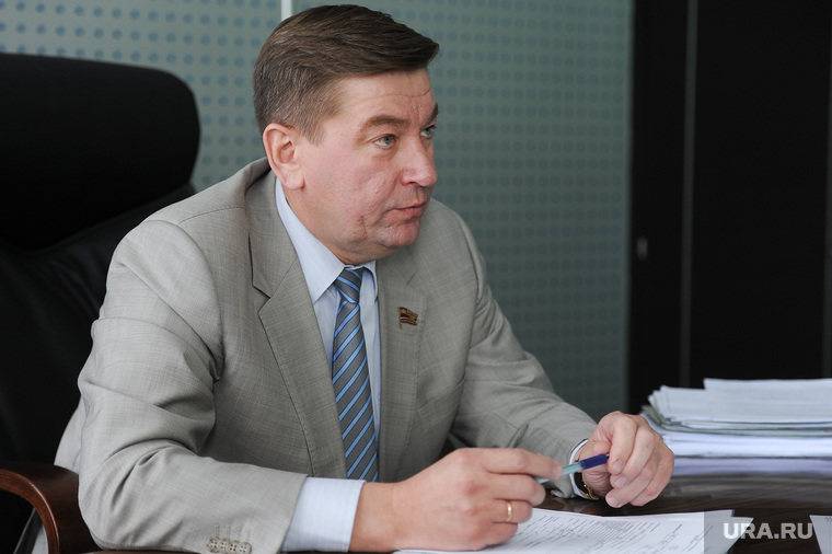 Интервью с Владимиром Чебыкиным. Челябинск, чебыкин владимир